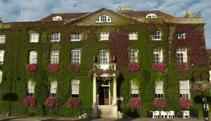 Image of The Angel Hotel, Bury St Edmunds