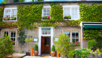 Image of The Angel Inn Hetton