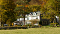Image of Borrowdale Gates Hotel, Keswick, The Lake District