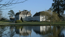Image of Brockencote Hall, Worcestershire