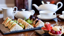 Image for Afternoon Teas category