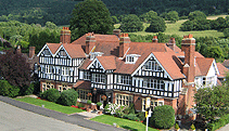 Image of Colwall Park Hotel, Malvern Hills