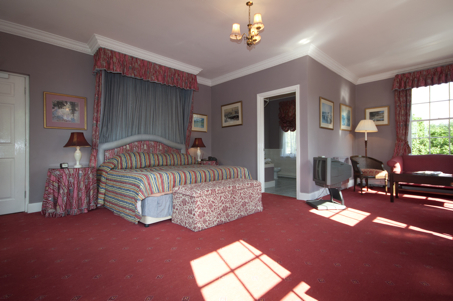 Corse Lawn House Hotel Luxury In The Cotswolds