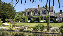 Image of East Lodge Country House Hotel, Peak District