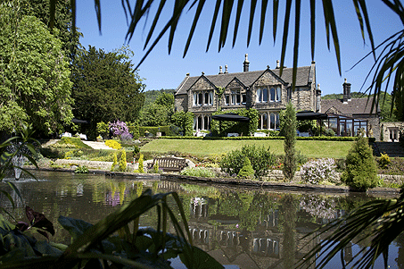 East Lodge Country House Hotel Luxury Boutique In Matlock Peak District