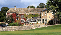 Image of Headlam Hall Hotel, Spa & Golf, County Durham