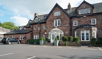 Image of Alderley Edge Hotel, Cheshire