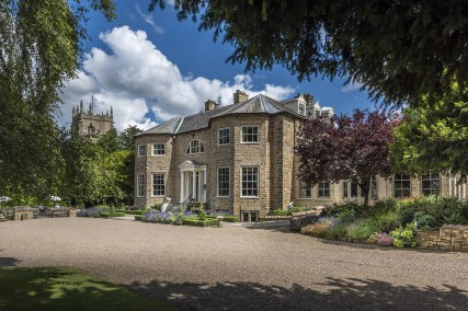 Washingborough Hall Country House Hotel Lincoln Fine Individual Hotels