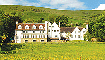 Image of Losehill House Hotel, Peak District