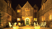 Image of Mortons House Hotel, Corfe Castle Dorset