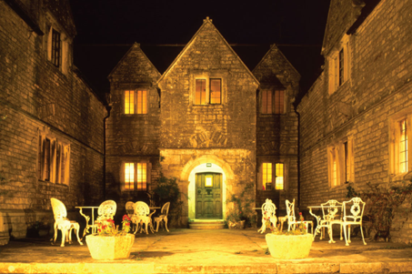 Mortons House Hotel Luxury In Dorset