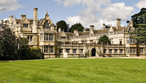 Image of Rushton Hall Hotel & Spa