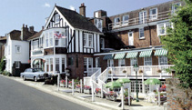 Image of Rye Lodge, East Sussex