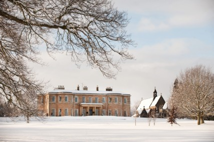 Image of Rudding Park Hotel, Spa & Golf, Harrogate