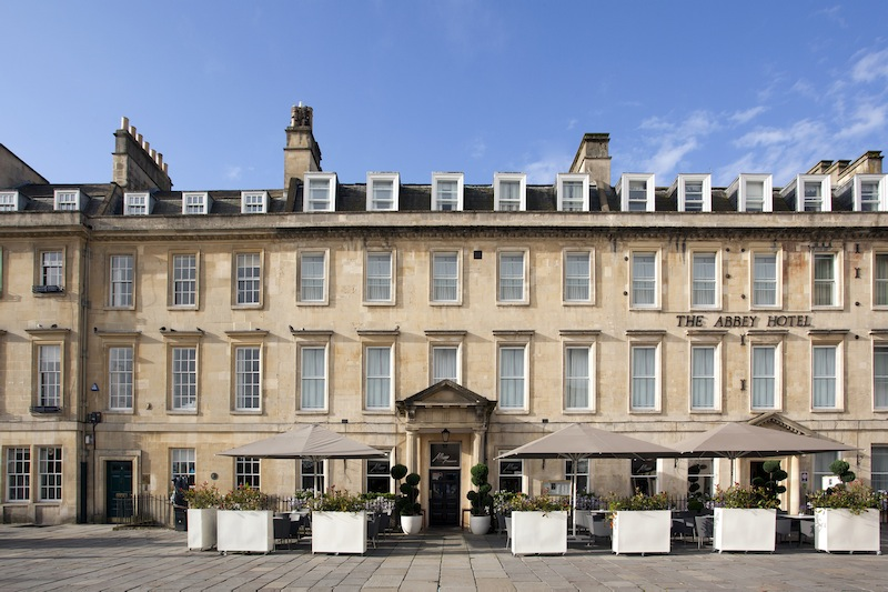 Image of The Abbey Hotel