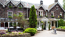 Image of The Wordsworth Hotel and Spa, Grasmere