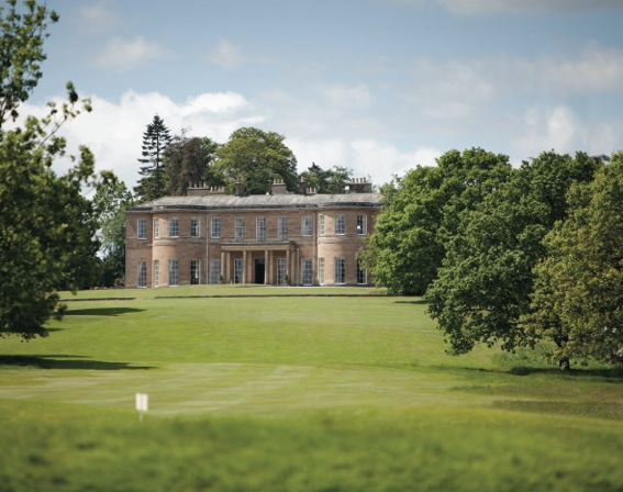 Image of Rudding Park Hotel,Spa & Golf, Harrogate